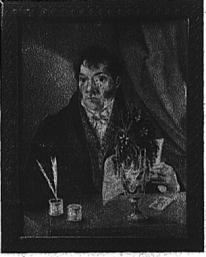 Valerio Valeri ritratto